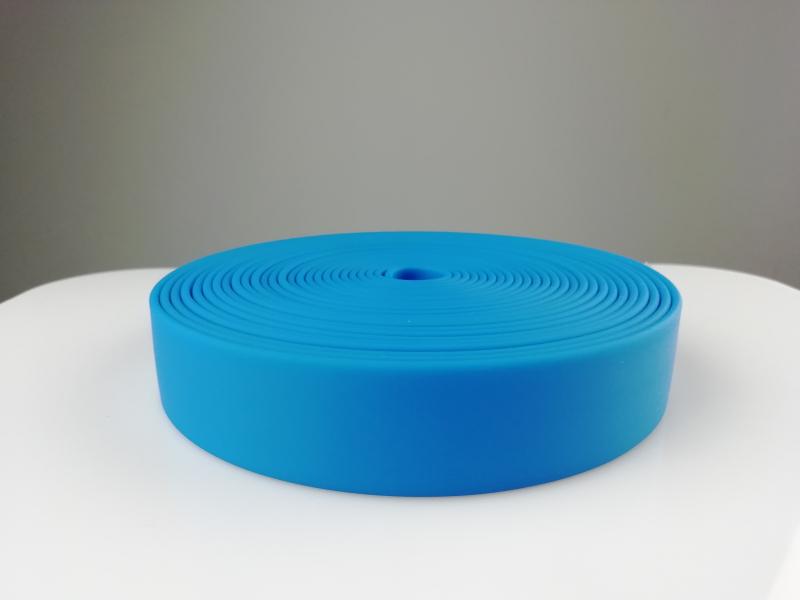 PVC包胶织带